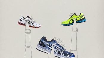 Foot Locker TV Spot, 'All Runners Welcome: Asics'