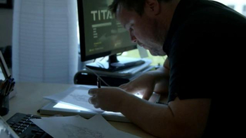 Microsoft Cloud TV Spot, 'Titanfall' Song by Locksley - Thumbnail 2