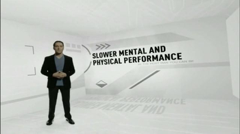 T-Release Fast-Acting Delivery System TV Spot - Thumbnail 1