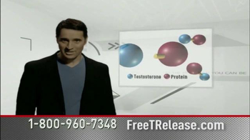 T-Release Fast-Acting Delivery System TV Spot - Thumbnail 2
