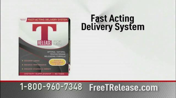 T-Release Fast-Acting Delivery System TV Spot - Thumbnail 7