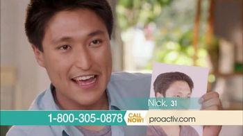 Proactiv+ TV Spot, 'Game Changer' - 227 commercial airings