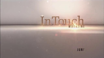 In Touch Magazine TV Spot, 'June Issue' - Thumbnail 1