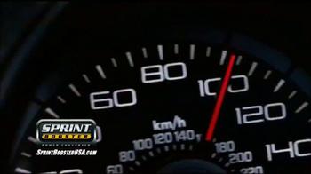 Sprint Booster Power Converter TV Spot - Thumbnail 7