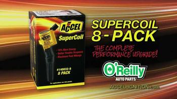 ACCEL SuperCoils TV Spot, 'Feel The Thrill' - Thumbnail 4