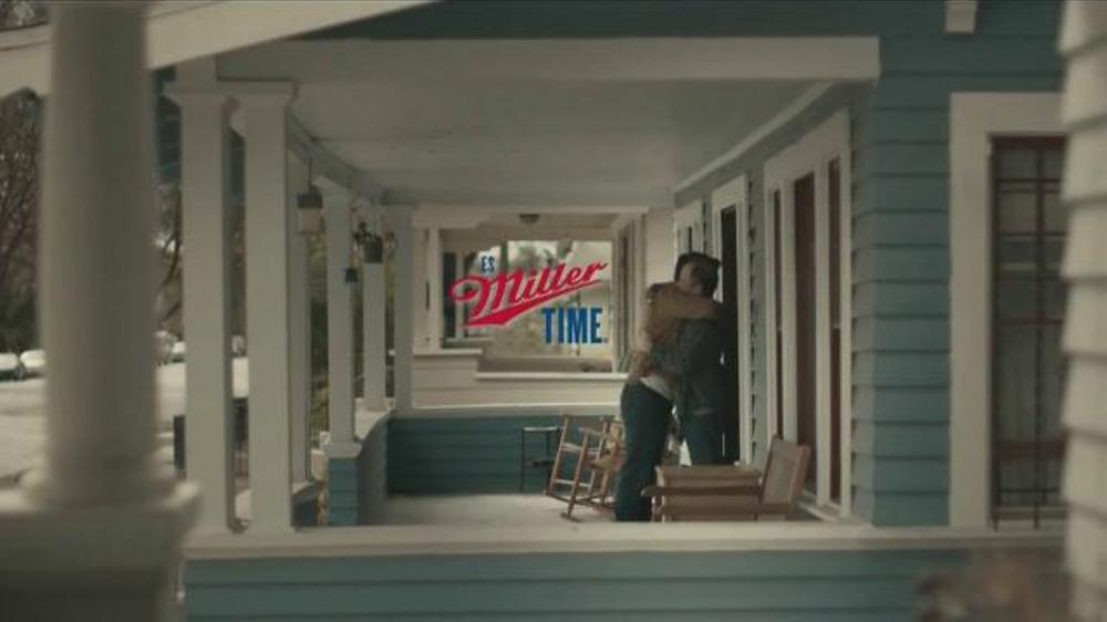 Miller Lite TV Commercial, 'Gracias Pap??'