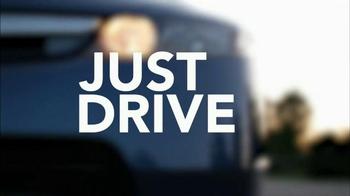 Just Drive: Dylan Malburg thumbnail