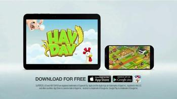 Hay Day TV Spot, 'Pants' Featuring Craig Robinson - Thumbnail 7