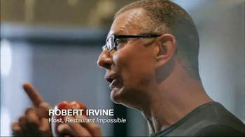 Transitions Adaptive Optical TV Spot, 'Staying in Shape' Ft. Robert Irvine - Thumbnail 3
