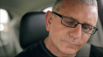 Transitions Adaptive Optical TV Spot, 'Staying in Shape' Ft. Robert Irvine - Thumbnail 9