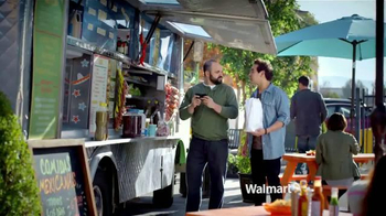 Walmart TV Spot, 'Phone Years' [Spanish]