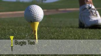 Bugle Tee TV Spot, 'Lifetime Guarantee' - Thumbnail 3