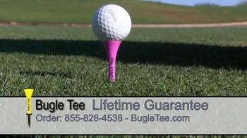 Bugle Tee TV Spot, 'Lifetime Guarantee' - Thumbnail 4