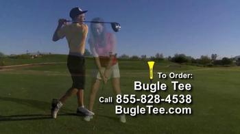 Bugle Tee TV Spot, 'Lifetime Guarantee' - Thumbnail 9