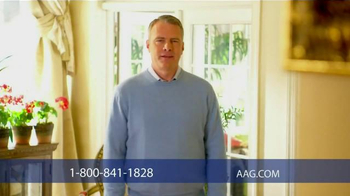 American Advisors Group Reverse Mortgage TV Spot, 'Mom and Dad' - Thumbnail 1