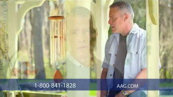 American Advisors Group Reverse Mortgage TV Spot, 'Mom and Dad' - Thumbnail 2