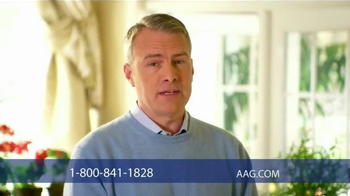 American Advisors Group Reverse Mortgage TV Spot, 'Mom and Dad' - Thumbnail 3