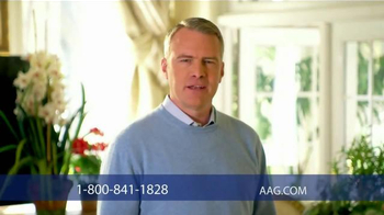 American Advisors Group Reverse Mortgage TV Spot, 'Mom and Dad' - Thumbnail 6