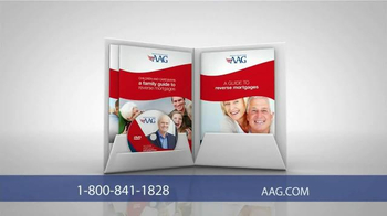 American Advisors Group Reverse Mortgage TV Spot, 'Mom and Dad' - Thumbnail 8