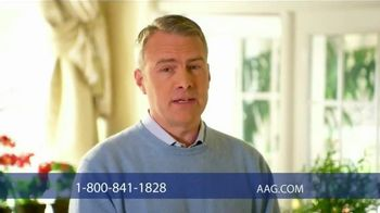 American Advisors Group Reverse Mortgage TV Spot, 'Mom and Dad'