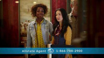 Allstate TV Spot, 'Fancy Pants' - 169 commercial airings