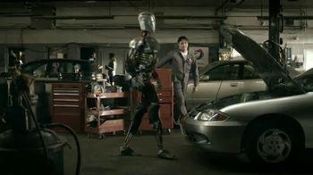 Total Engine Oil Quartz TV Spot, 'Unleash Your Engine'