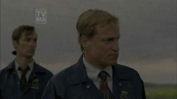 HBO True Detective Blu-ray and DVD TV Spot - Thumbnail 1