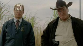 HBO True Detective Blu-ray and DVD TV Spot - Thumbnail 2