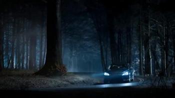 2014 Lexus LS TV Spot, 'Looking Ahead' - Thumbnail 3