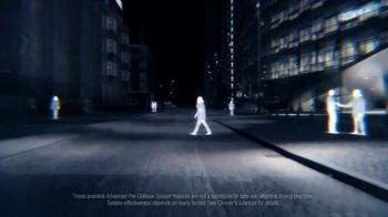 2014 Lexus LS TV Spot, 'Looking Ahead' - Thumbnail 5