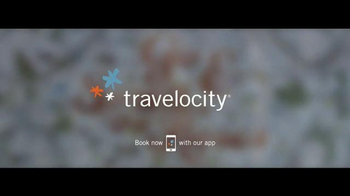 Travelocity TV Spot, 'Side Car' - Thumbnail 9