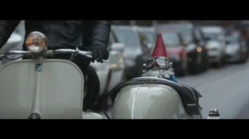 Travelocity TV Spot, 'Side Car' - Thumbnail 2