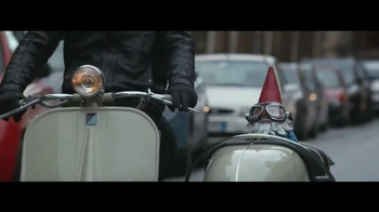 Travelocity TV Spot, 'Side Car' - 1697 commercial airings