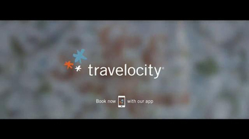Travelocity TV Spot, 'Side Car' - Thumbnail 8
