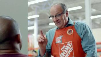 Kohler Touchless Toilet TV Spot, 'The Home Depot' - Thumbnail 3