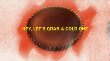 Reese's TV Spot, 'A Cold One or Two' Song by  - Thumbnail 4