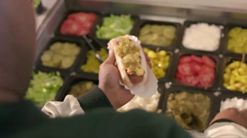 AmPm TV Spot, 'Two Chicken Sandwiches for $3.50' - Thumbnail 2