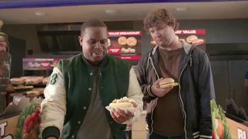 AmPm TV Spot, 'Two Chicken Sandwiches for $3.50' - Thumbnail 3