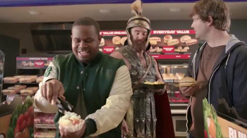 AmPm TV Spot, 'Two Chicken Sandwiches for $3.50' - Thumbnail 5