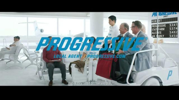 Progressive TV Spot, 'Superport' - Thumbnail 10