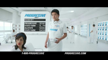 Progressive TV Spot, 'Superport' - Thumbnail 8