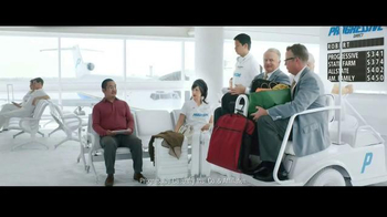 Progressive TV Spot, 'Superport' - Thumbnail 9