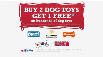 PetSmart Big Brands Bonus Sale TV Spot, 'Get More Free' - Thumbnail 5