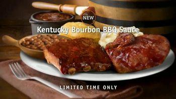 Boston Market Kentucky Bourbon BBQ Sauce TV Spot