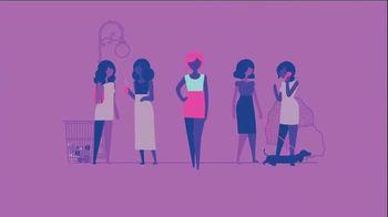 Vagisil Moisturizing Wash TV Spot, 'One in Five Women'