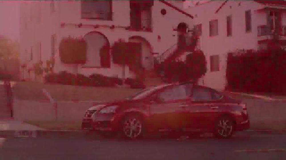 2014 Nissan Sentra TV Commercial, 'Spread Your Joy' Song ...