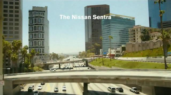 2014 Nissan Sentra TV Spot, 'Spread Your Joy' Song by Billy Idol - Thumbnail 10