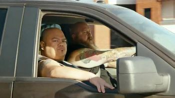 2014 Nissan Sentra TV Spot, 'Spread Your Joy' Song by Billy Idol - 5133 commercial airings