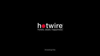 Hotwire 180 TV Spot, 'Didn't Mean It' - Thumbnail 10
