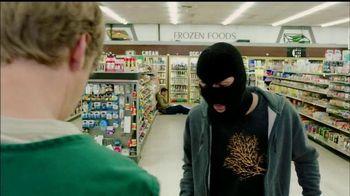 Verizon XLTE TV Spot, 'Hero Fantasy: Slim Jim Robbery'